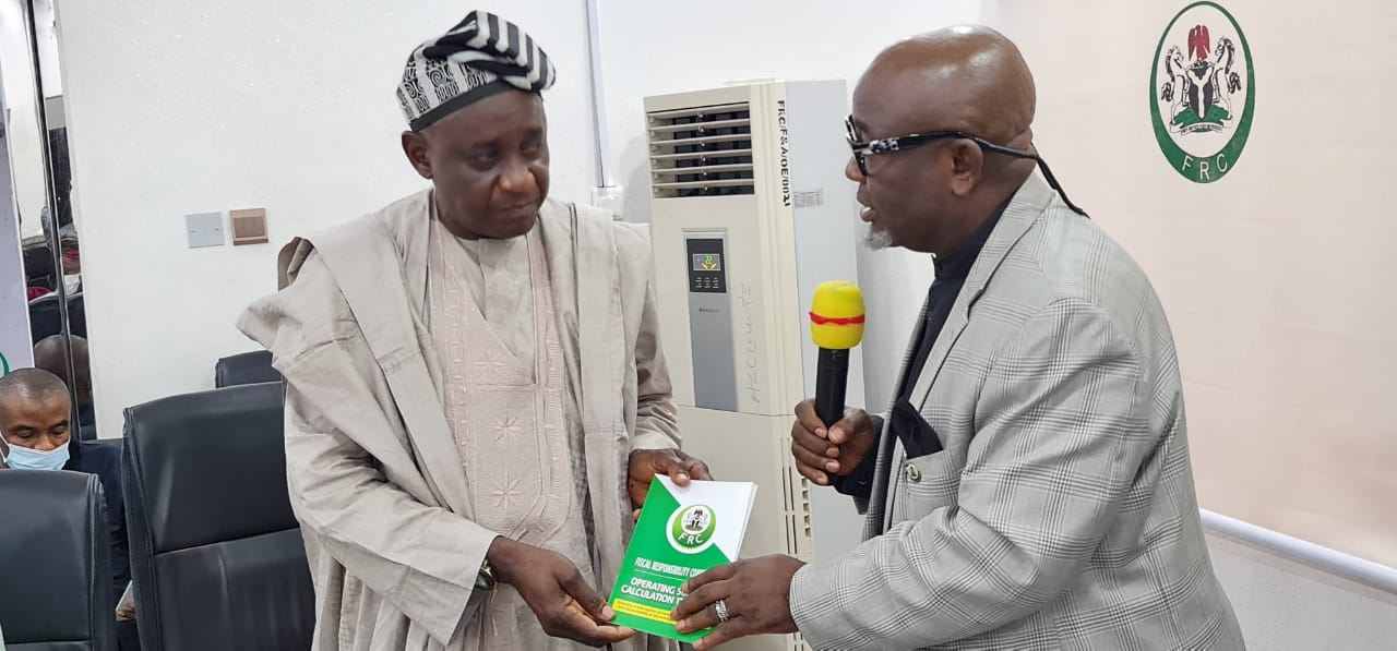 Why states should set up Fiscal Commissions – FRC Chairman